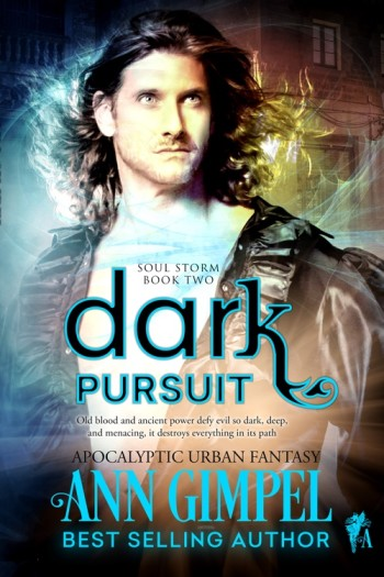 Dark Pursuit, Soul Storm Book Two