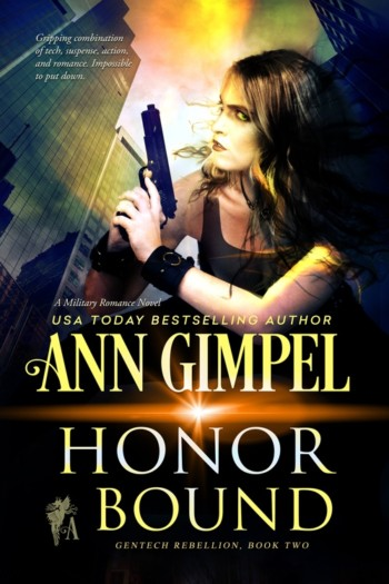 Honor Bound, GenTech Rebellion Book Two