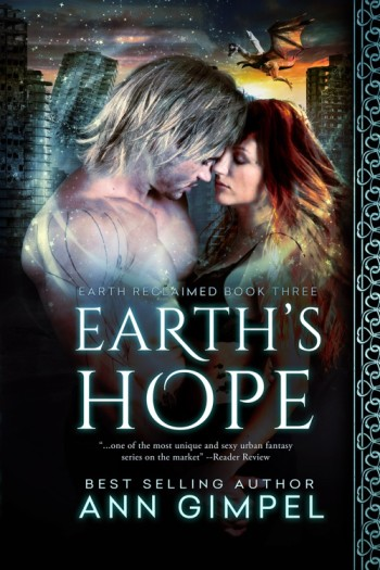 Earth's Hope, Earth Reclaimed Book Three