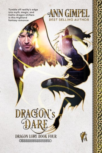 Dragon's Dare, Dragon Lore Book Four
