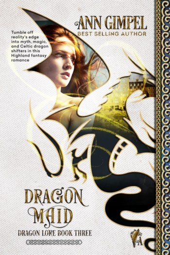 Dragon Maid, Dragon Lore Book Three