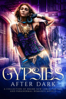 Gypsies After Dark Boxed Set (includes Tarnished Beginnings, Soul Dance Book One)