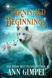 Tarnished Beginnings, Soul Dance Book One