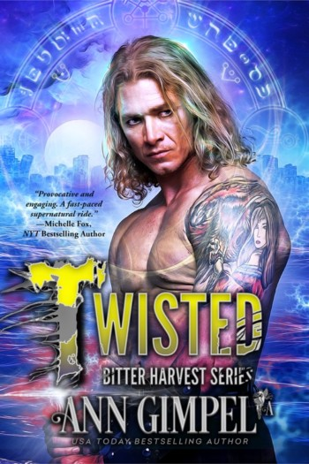 Twisted, Bitter Harvest Book Two