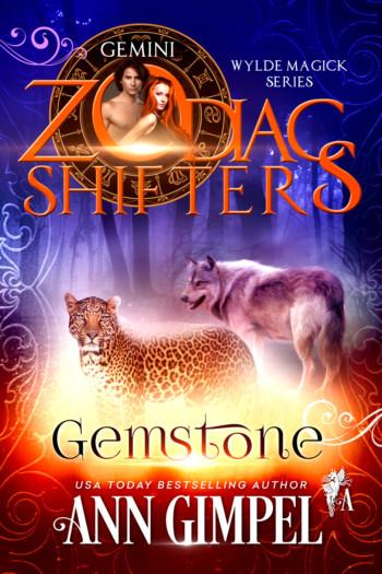 Gemstone, Wylde Magick Book One