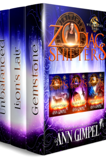 Wylde Magick Series, Books 1-3