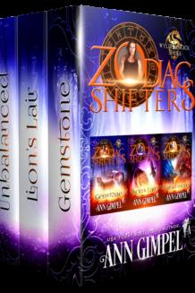 Wylde Magick Series, Books 1-3