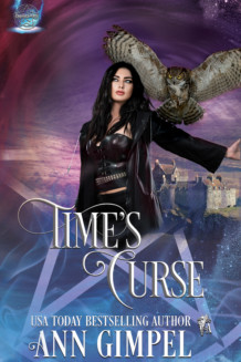 Time's Curse, Elemental Witch, Book Two