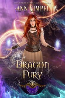 Dragon Fury, Dragon Lore Book Five