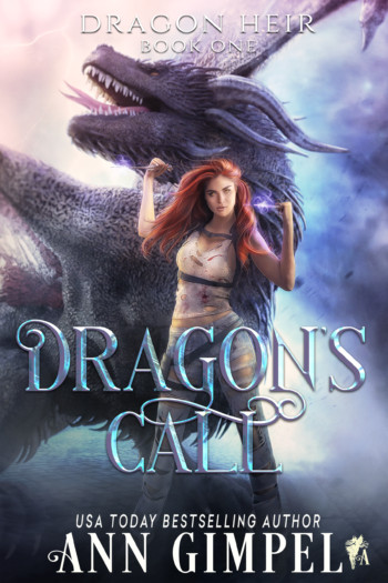 Dragon's Call, Dragon Heir Book One
