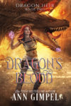 Dragon's Blood, Dragon Heir Book Two