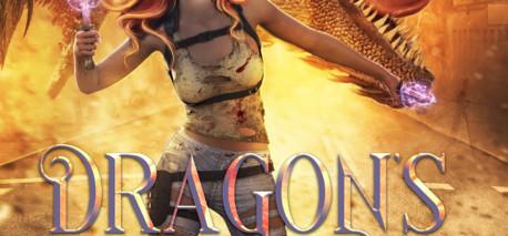 Dragon's Blood, Dragon Heir Book Two