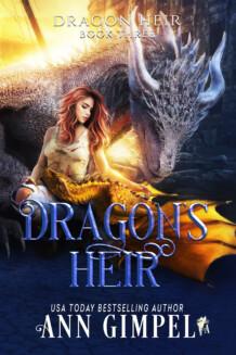 Dragon's Heir, Dragon Heir Book Three